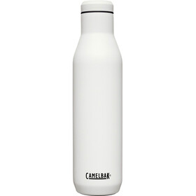 CamelBak Horizon SST Vacuum Insulated Bottle 750ml, white
